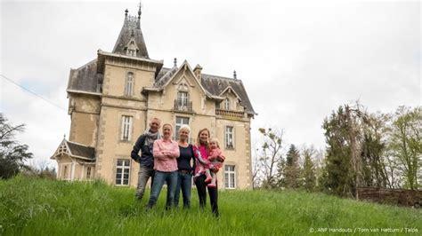 torenhoge kijkcijfers voor chateau meiland rtl boulevard