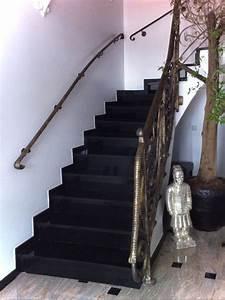 Treppenstufen Stein Außen Verlegen : treppe fliesen mit naturstein granit marmor klepfer 39 s naturstein blog ~ Orissabook.com Haus und Dekorationen