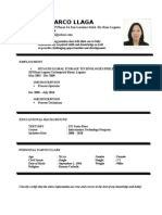 fresh graduate resume sample electronics electrical
