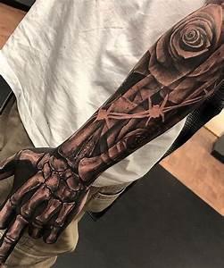 125 Best Arm Tattoos For Men  Cool Ideas   Designs  2020
