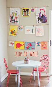 kids game room inspiration kids goes nuts about With best brand of paint for kitchen cabinets with kids name wall art
