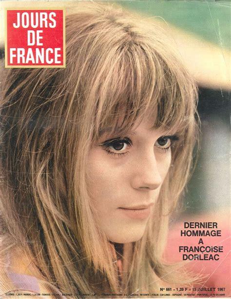francoise dorleac actrice fran 231 oise dorl 233 ac d 233 c 232 de le 26 juin 1967 dans un accident
