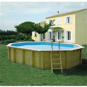 Piscine En Kit Enterrée : le kit piscine encastrable de la gamme bilbao 2010 ~ Melissatoandfro.com Idées de Décoration