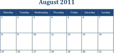 Calendar Template Word Generic Monthly Calendar Template Word Templates Data