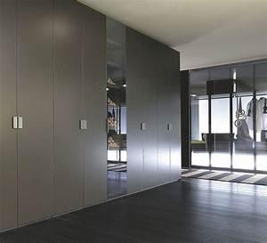 Prix D Une Porte De Chambre : porte placard battante sur mesure id es ~ Premium-room.com Idées de Décoration