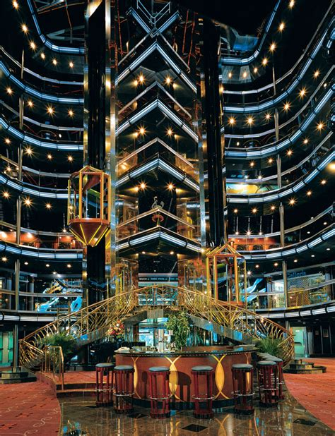 Carnival Fascination Deck Plan 2012 by Carnival Fascination Cruise Ship Photos Schedule