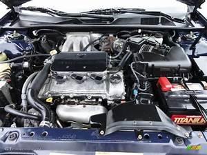 2002 Toyota Camry Xle V6 3 0 Liter Dohc 24
