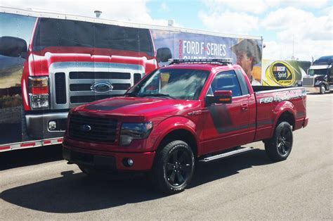 2014 Ford F 150 Fx4 Tremor by 2014 Ford F 150 Fx4 Tremor Ecoboost Ride Along Truck Trend