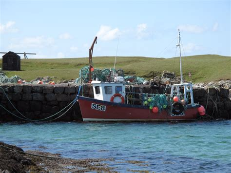 Scottish Fishing Boat Registration Numbers by Hiley Website