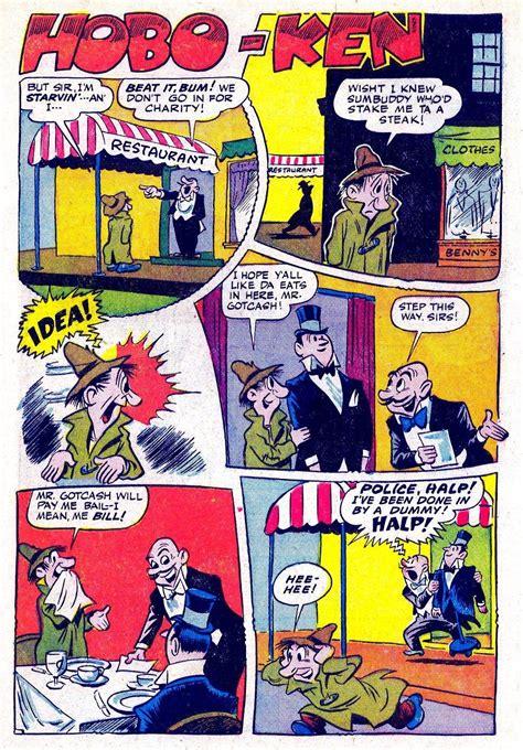 comic book page snap may 2009