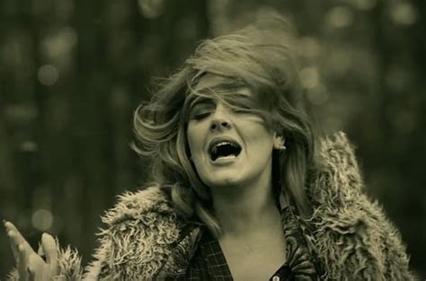 Adele's Talent Shouldn't Blind Anyone