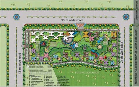 home floor plan site plans of amrapali residency in noida