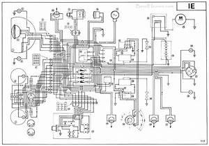 2013 Ducati Monster 796 Wiring Diagram