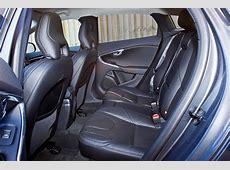 Volvo V40 Review Autocar