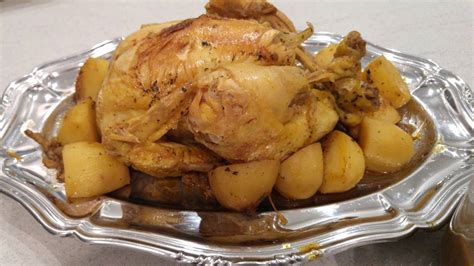recette poulet entier au cookeo cookeo mania