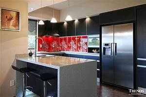 gallery trends kitchens With kitchen furniture new zealand