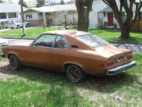 1974 Opel Manta For Sale by Daily Turismo 1k Flash Oddball Import 1974 Opel Manta A