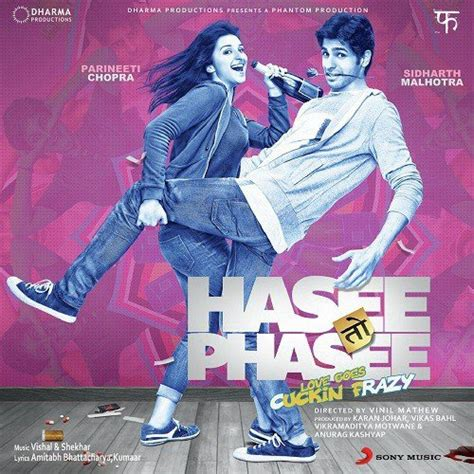 baixar filme hasee toh phasee punjabi wedding song