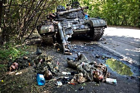 dead sleep the junta 39 s debacle in the eastern ukraine