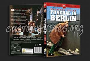 Funeral in Berlin dvd cover - DVD Covers & Labels by ...