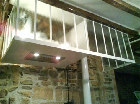cuisine verriere atelier 17 best images about hotte verre style atelier on