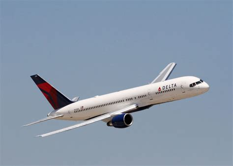 Jet Airlines: Delta Air Lines