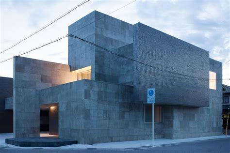 House of Silence   Shiga Residence   e architect
