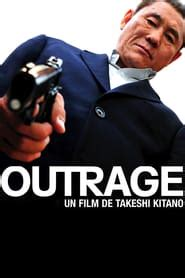 hd outrage  film complet vostfr  vf