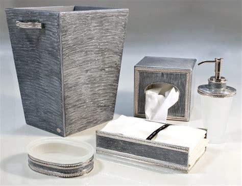 Bath Accessories & Furnishings-contemporary-bathroom