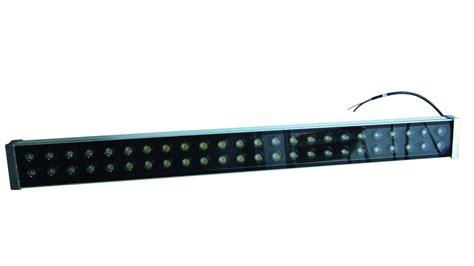 220v epistar exterior rgb wall washer led light 36w for