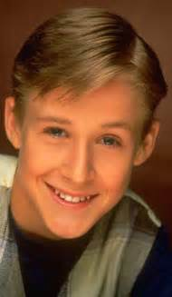 Ryan Gosling Young