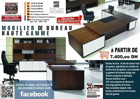 mobilier bureau haut de gamme mobilier bureau casablanca mobilier bureau rabat maroc