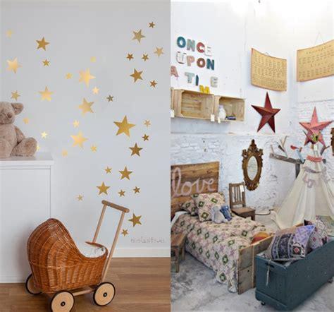 chambre etoile 8 idées pour une chambre de bébé étoilée idées cadeaux