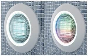 Lampe De Piscine : eclairage piscine led par56 standard sp cial r novation ~ Premium-room.com Idées de Décoration