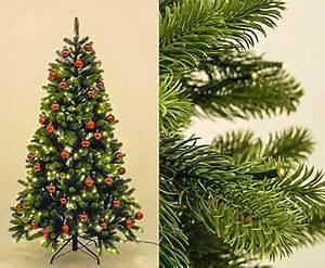 Künstlicher Weihnachtsbaum Wie Echt : k nstliche weihnachtsb ume online kaufen ~ Frokenaadalensverden.com Haus und Dekorationen
