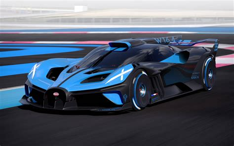 In the year 1999, bugatti automobile sas became. Bugatti Bolide Unveiled as Insane, Track-only Hypercar Concept - The Car Guide