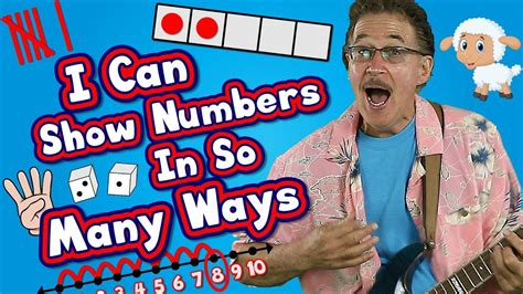 i can show numbers in so many ways math song for 541 | maxresdefault