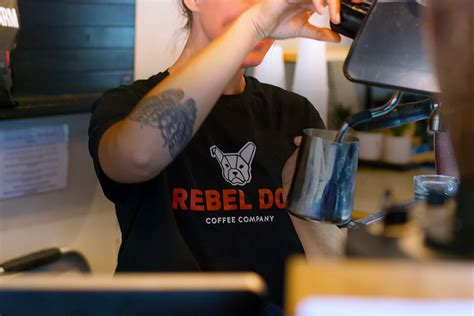 3,776 likes · 120 talking about this · 1,868 were here. REBEL DOG COFFEE CO.