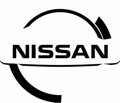 Nissan Vector Svg Logos Transparent Tenor Brands
