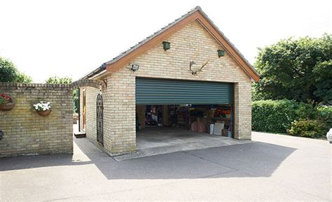 Garage Doors Faq  Anglian Home