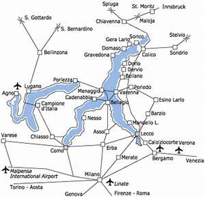 Mailand Must See : anreise zum comer see mit dem flugzeug ~ Orissabook.com Haus und Dekorationen