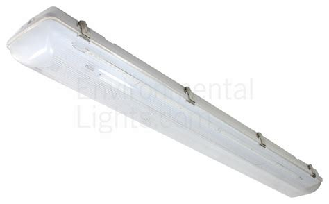 maxlite lsv4806su28dv41 4 foot led vapor tight fixture