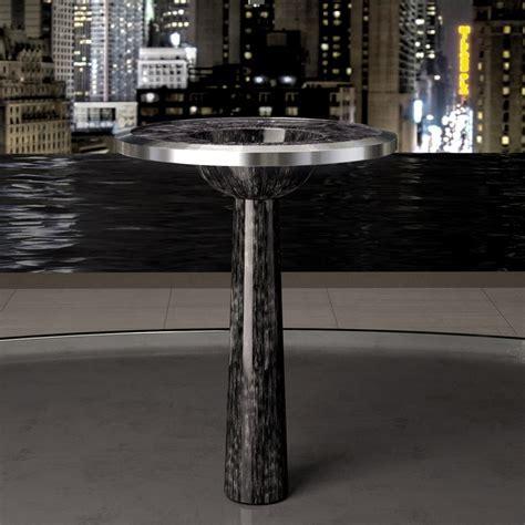 Contemporary Free Standing Pedestal Bathroom Sink