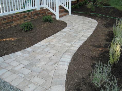coffee table paver walkway design paver walkway for external