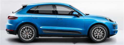 Porsche Macan Modification by Porsche Macan Stuttcars