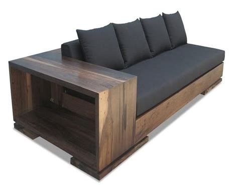 Wooden Simple Sofa by Simple Wooden Sofa Designs Ideas Meubles