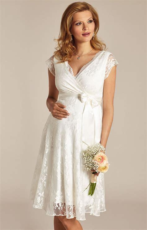 eden maternity wedding dress ivory dream maternity
