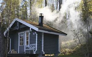 Sauna Im Garten : eine sauna im garten wellness im gr nen ~ Sanjose-hotels-ca.com Haus und Dekorationen
