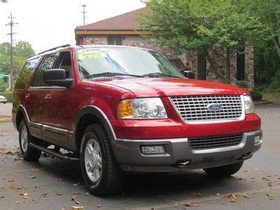 buy car manuals 2006 ford expedition electronic toll collection buy used 2006 ford expedition xlt 4x4 3rd row rear air 5 4l v8 two tone 4 door in