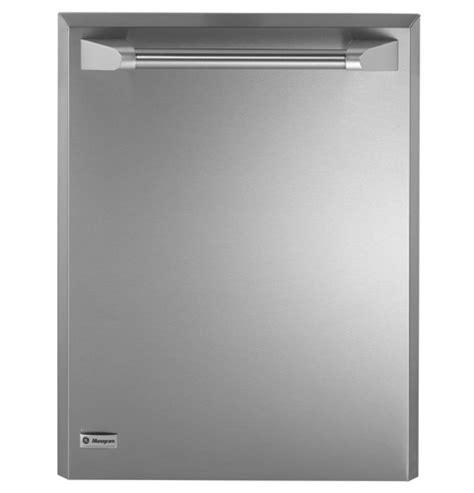 ge monogram fully integrated dishwasher zbdkii ge appliances